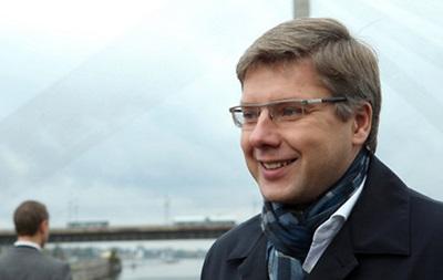 Латвия - Рига - мэр - Ушаков - конкурс - прозвище - министр обороны - Мэр Риги объявил конкурс на лучшее прозвище для министра обороны