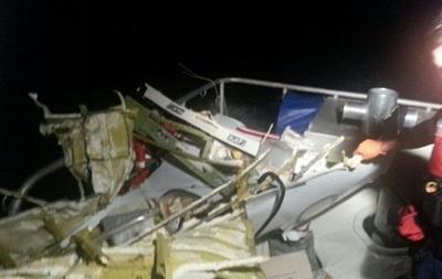 У берегов Флориды потерпел крушение частный самолет