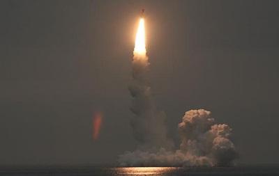 Неудачный запуск стратегической ракеты Булава связан с нарушениями при производстве