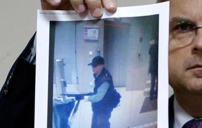 Полиция задержала парижского стрелка, устроившего переполох в городе