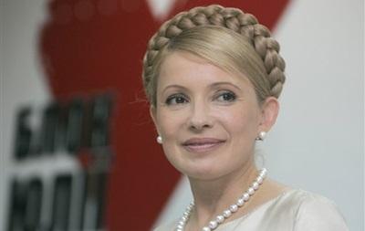 Брюссель может закрыть глаза на закон о прокуратуре, но не простит нерешенного вопроса Тимошенко - политолог