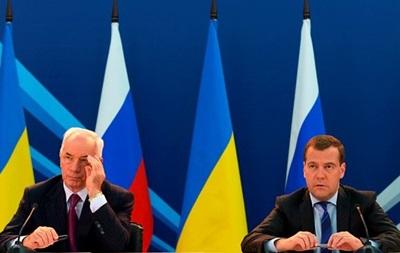 Україну знову спробували переконати в перевагах Митного союзу - Ъ