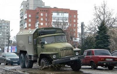 Площадь ям на украинских дорогах за 2013-й выросла в два раза - Укравтодор