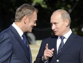 Путин потребовал проверить на коррупционность соглашение с Польшей о поставках газа
