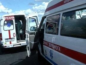 В винницкой гостинице горел холодильник: пострадали пять детей