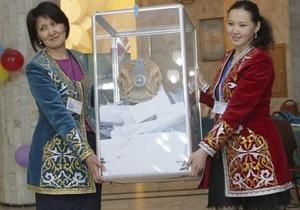 Явка на выборах президента Казахстана бьет рекорды - на участки пришли 90% избирателей