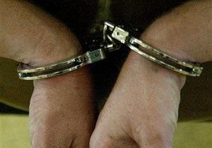 Россиянин утонул в реке в наручниках, убегая от полицейских