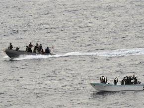 СМИ: В США разработан план по уничтожению баз сомалийских пиратов