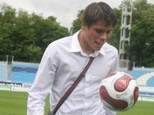 Вукоевич: Рад, что перешел в такой великий клуб, как Динамо
