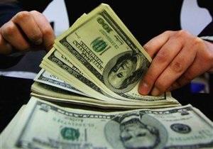В Минфине надеются, что первая серия валютных облигаций для населения  разлетится  за две недели