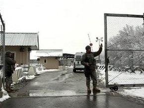Кыргызстан не уведомил Вашингтон о намерении закрыть авибазу Манас