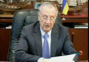 СМИ: Мэр Ильичевска вступил в Партию регионов