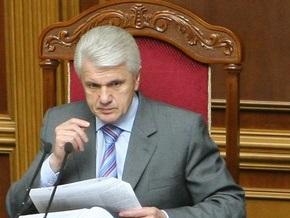 В БЮТ заявили, что Ющенко шантажирует Литвина делом Гонгадзе