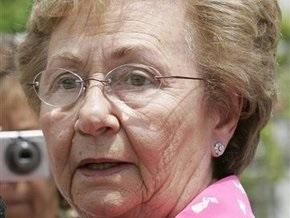 Сестра Фиделя Кастро призналась, что работала на ЦРУ