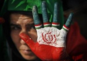 ЕС ввел дополнительные санкции против Ирана