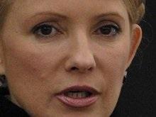 Тимошенко увеличивает компенсации пострадавшим от наводнения
