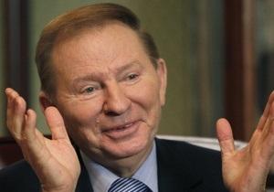 Адвокат Мирославы Гонгадзе подозревает ГПУ в стремлении закрыть уголовное дело против Кучмы