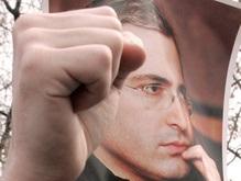 Ходорковский будет ходатайствовать о досрочном освобождении