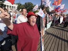 The Guardian: Крым: разделенный полуостров