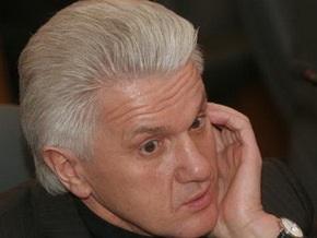 Правительство Януковича было лучше правительства Тимошенко - Литвин