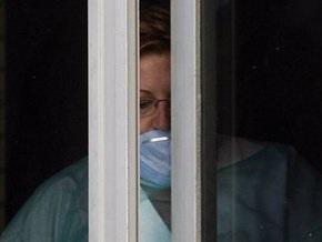 Свиной грипп пока не добрался до России: у туристки, прибывшей из Мексики диагностировали ОРЗ