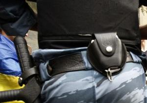 Врадиевка - Милиция не враг. Глава киевской милиции заявил, что оппозиция спекулирует на событиях во Врадиевке