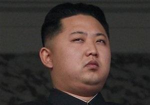 КНДР скрыла место предстоящего ядерного испытания от спутникового наблюдения