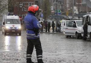 Взрывы гранат в Льеже: новые подробности