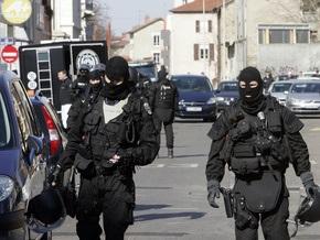 Во Франции арестовали человека, стрелявшего возле детсада