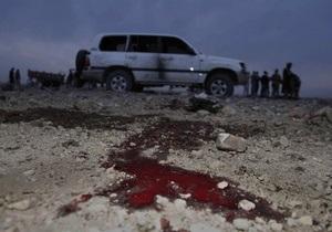В Афганистане и Пакистане прогремели взрывы: погибли 26 человек