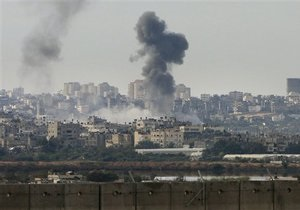 ООН получит от Израиля $10 млн за разрушенные постройки в секторе Газа