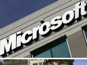 Microsoft презентует в Украине бизнес-пакет Windows Essential Server Solutions 2008