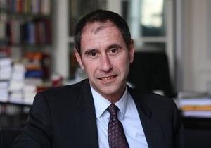 Глава французского Института политических исследований найден мертвым в своем номере