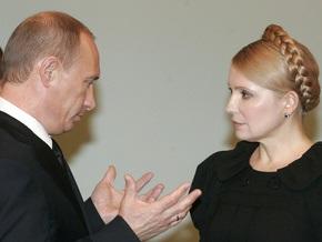 Белковский: Путин разочарован в Тимошенко. Она была последним фаворитом