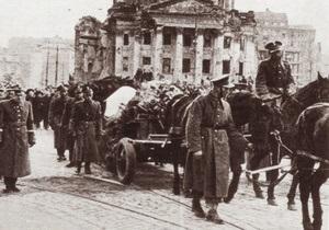 Корреспондент: Последние жертвы войны. Как проводилась операция Висла - архив