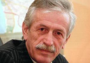 Одесская милиция: Вице-мэр Одессы Убирия отсидел три года