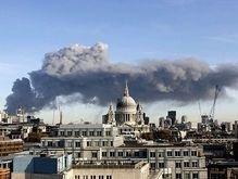 Пожар на электроподстанции обесточил часть Лондона