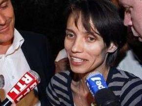 Суд освободил Ирину Беленькую из-под стражи