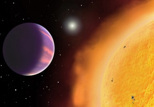 Причиной аварии Фобос-Грунта назвали мощную вспышку на Солнце