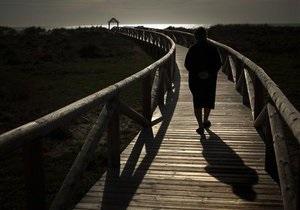 Ученые: одиночество сокращает продолжительность жизни