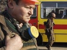 Названа причина аварии на шахте в Енакиево