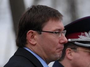 МВД отрицает причастность российских спецслужб к подготовке терактов в Крыму