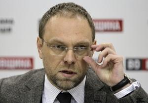 Тимошенко - ЕСПЧ - дело Тимошенко - Власенко - Власенко: Если ЕСПЧ примет решение в пользу Тимошенко, то его можно будет применить и для газового дела