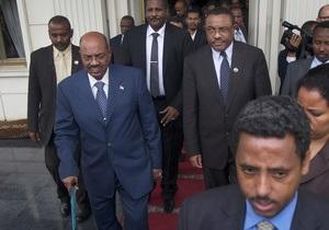 Судан и Южный Судан обсудили соглашение о демилитаризованной зоне