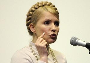 Тимошенко рассказала, с чем связано подорожание сахара