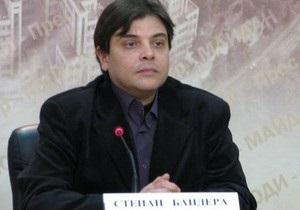 Адвокат: Внук Бандеры награду деда не отдаст