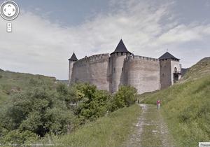 Google Street View - Самое большое обновление Google Street View
