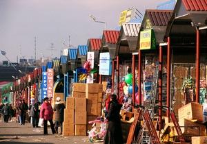 СМИ: Крупнейший в Украине рынок перешел под контроль экс-владельца Черкизовского рынка