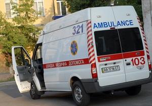 Трагедия в Днепропетровской области: новые подробности