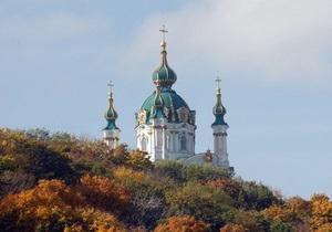 Погодная аномалия: на большей части Украины побит температурный рекорд